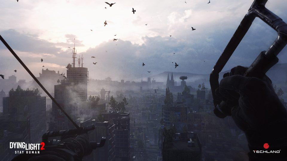Dying Light 2: Stay Human in arrivo il 7 Dicembre su PS5, PS4, Xbox Series, Xbox One e PC 4