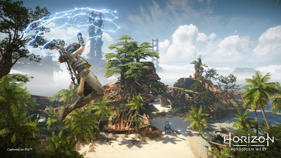 Horizon Forbidden West, novità dallo State of Play 2