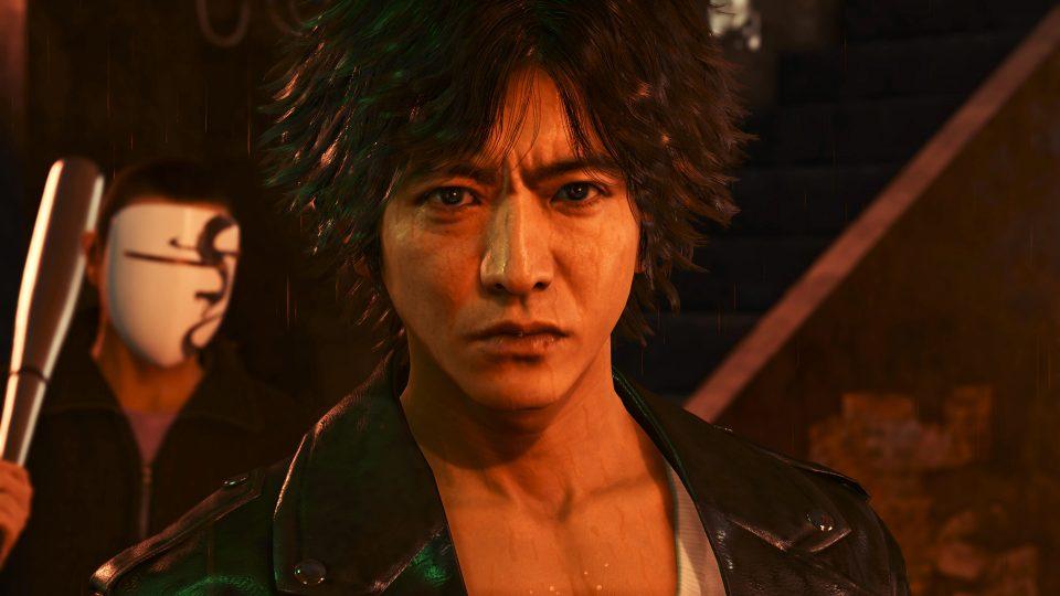 Lost Judgment annunciato per PS5, PS4, Xbox Series e Xbox One 1