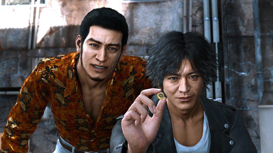 Lost Judgment annunciato per PS5, PS4, Xbox Series e Xbox One 4