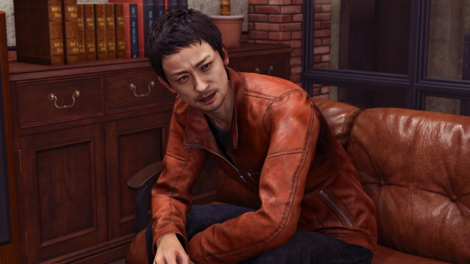 Lost Judgment annunciato per PS5, PS4, Xbox Series e Xbox One 5