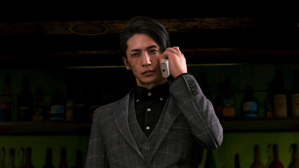 Lost Judgment annunciato per PS5, PS4, Xbox Series e Xbox One 6