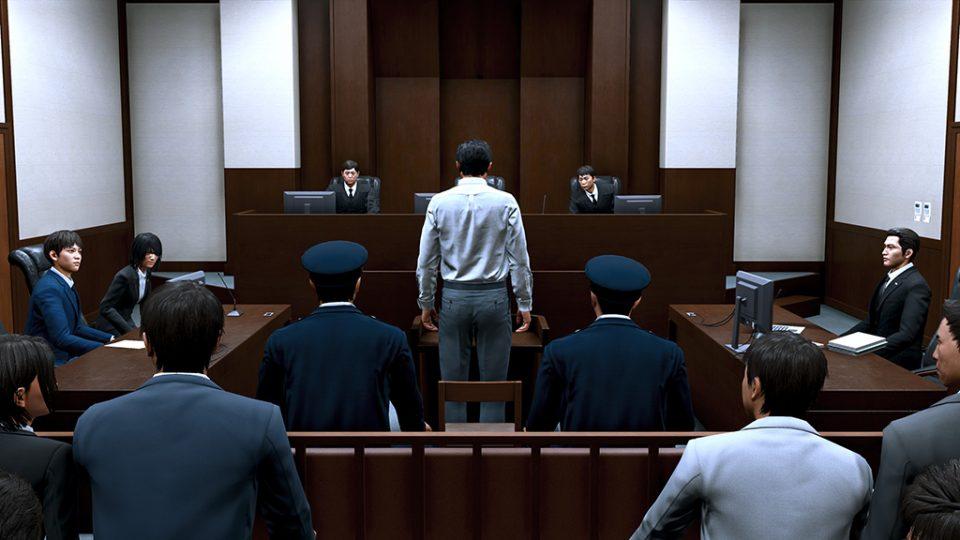 Lost Judgment annunciato per PS5, PS4, Xbox Series e Xbox One 9