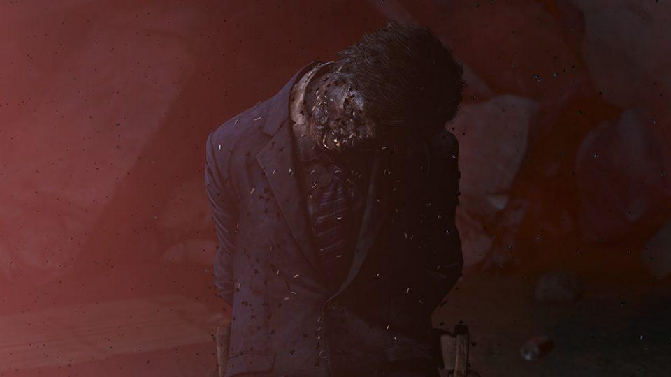 Lost Judgment annunciato per PS5, PS4, Xbox Series e Xbox One 12
