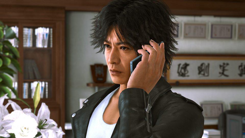 Lost Judgment annunciato per PS5, PS4, Xbox Series e Xbox One 13