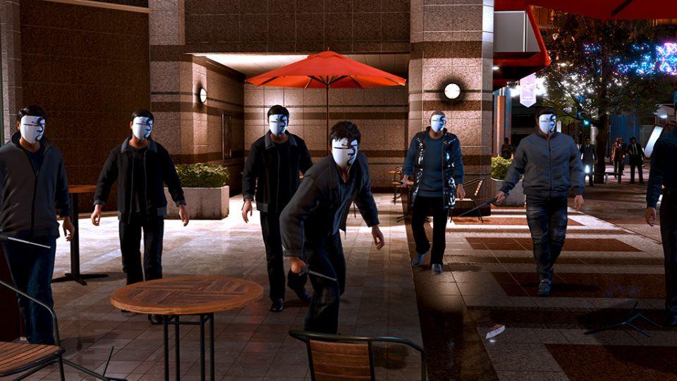 Lost Judgment annunciato per PS5, PS4, Xbox Series e Xbox One 16
