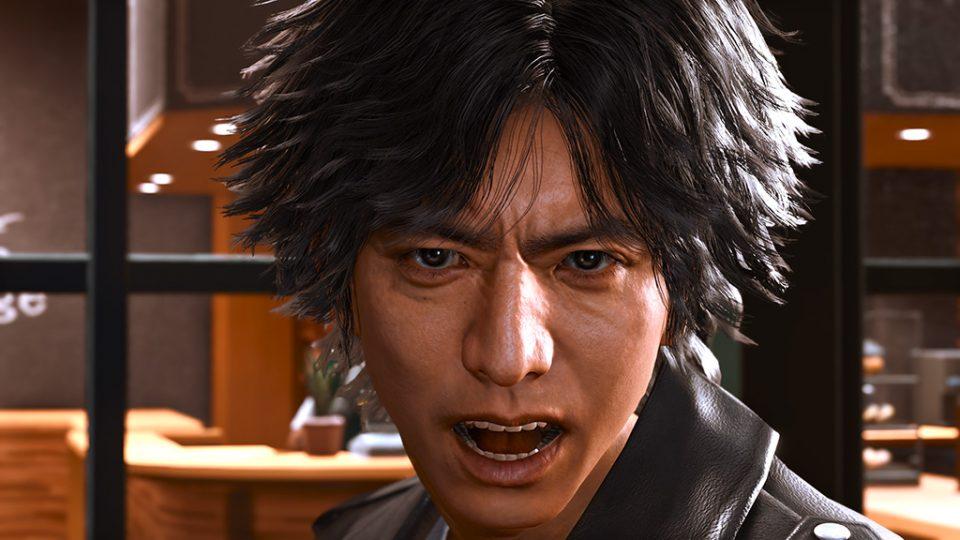 Lost Judgment annunciato per PS5, PS4, Xbox Series e Xbox One 17