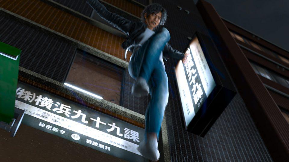 Lost Judgment annunciato per PS5, PS4, Xbox Series e Xbox One 18