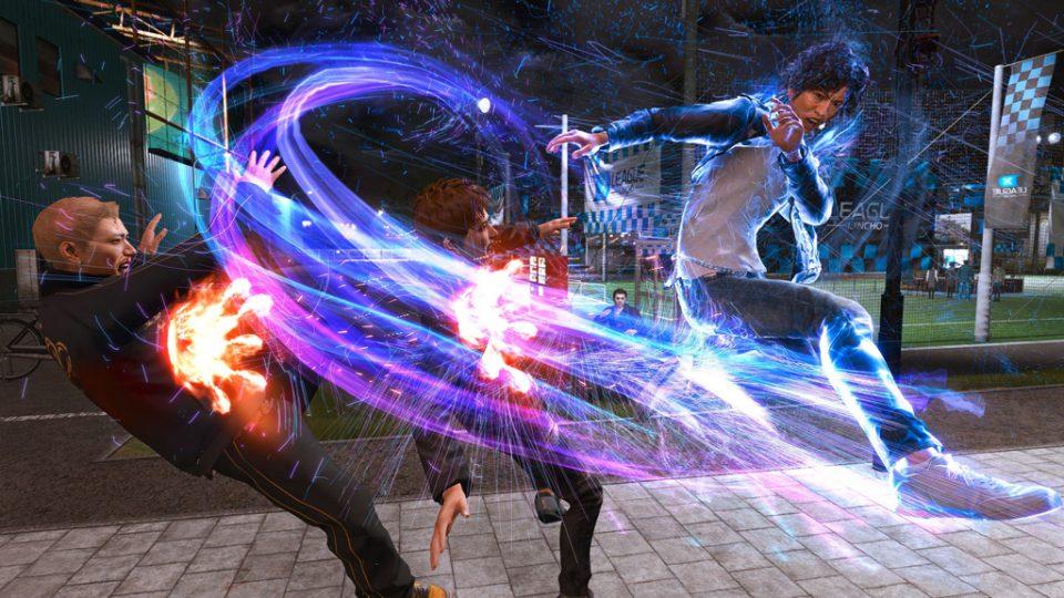 Lost Judgment annunciato per PS5, PS4, Xbox Series e Xbox One 24