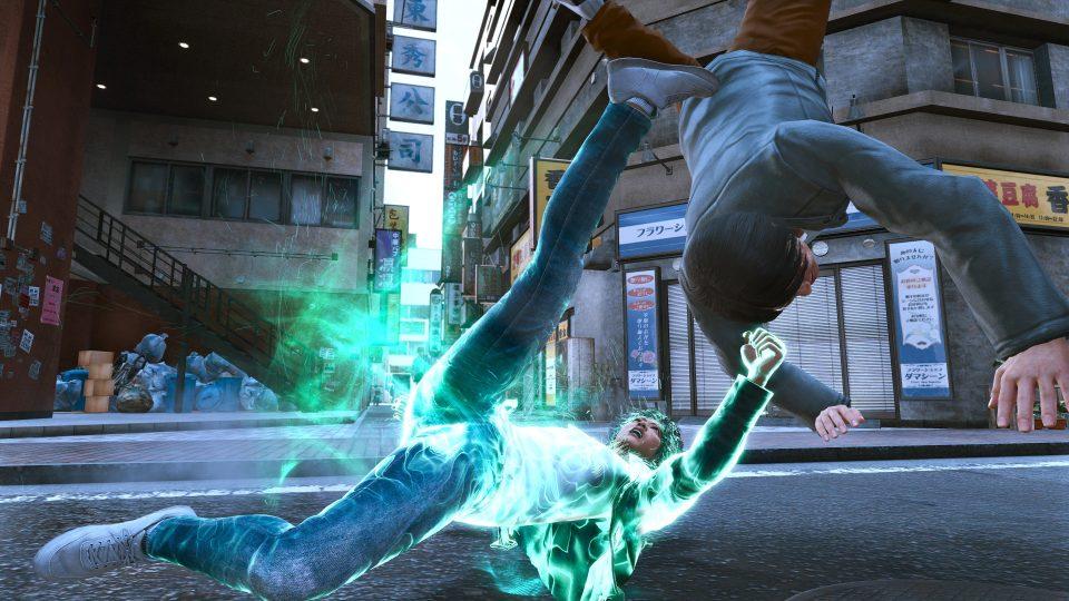 Lost Judgment annunciato per PS5, PS4, Xbox Series e Xbox One 26