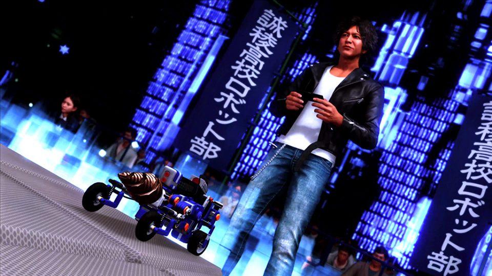 Lost Judgment annunciato per PS5, PS4, Xbox Series e Xbox One 31