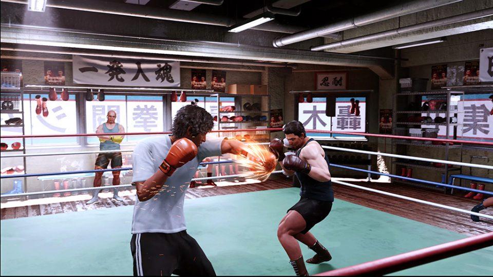 Lost Judgment annunciato per PS5, PS4, Xbox Series e Xbox One 34