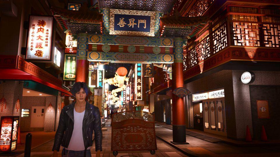 Lost Judgment annunciato per PS5, PS4, Xbox Series e Xbox One 37