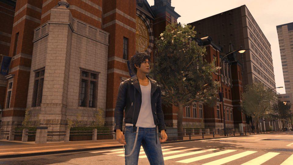 Lost Judgment annunciato per PS5, PS4, Xbox Series e Xbox One 38