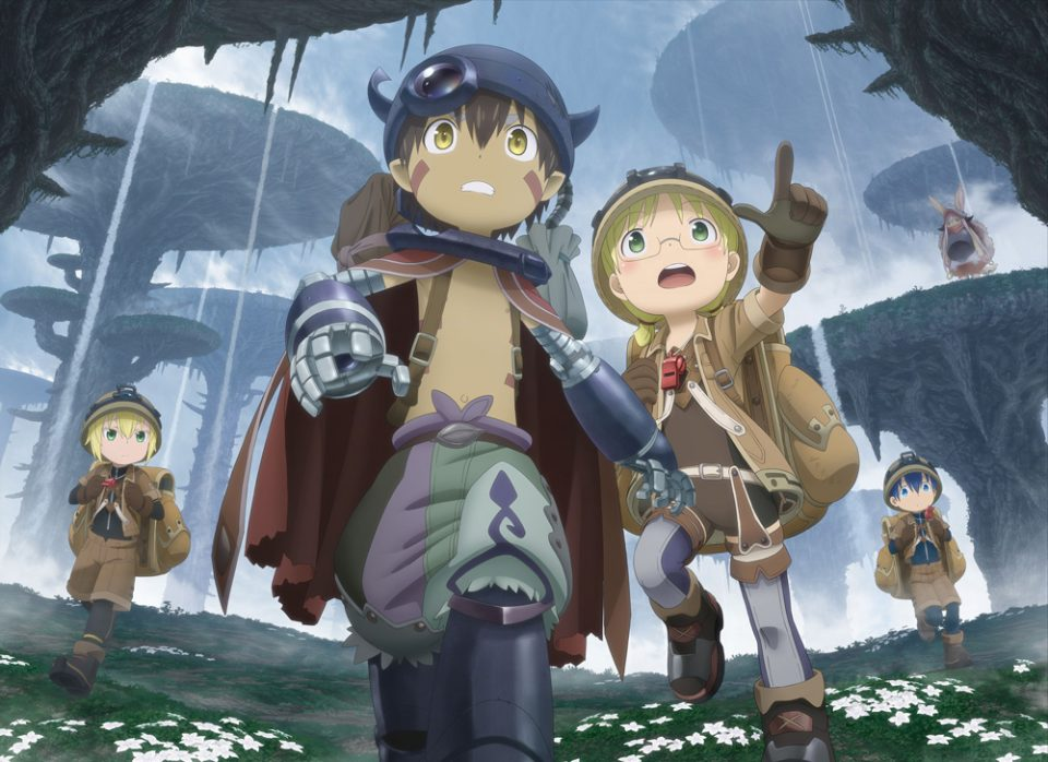 Made in Abyss: Binary Star Falling into Darkness annunciato per PS4, Switch e PC 7