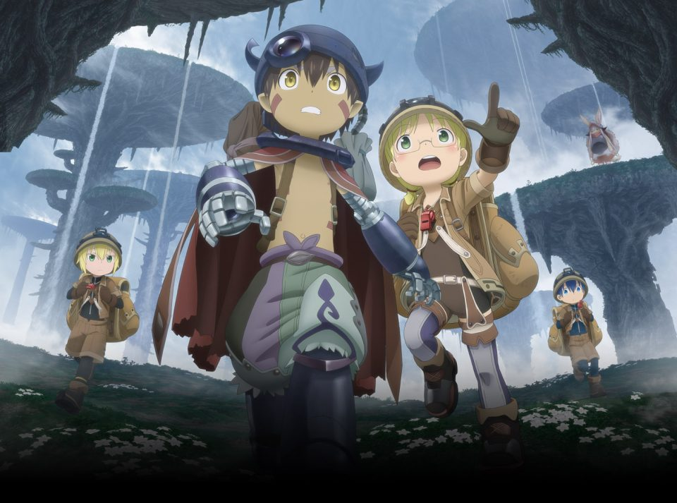 Made in Abyss: Binary Star Falling into Darkness annunciato per PS4, Switch e PC 8