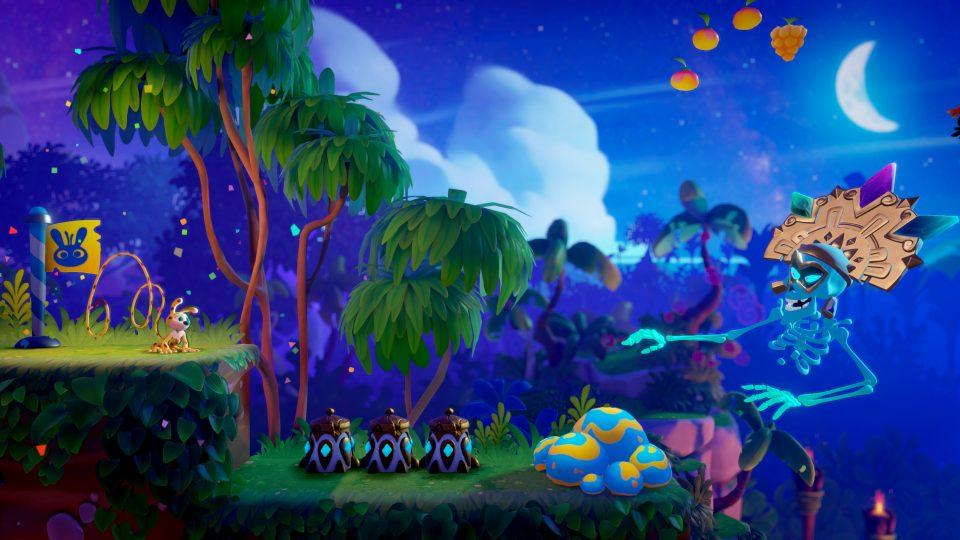 Marsupilami: Hoobadventure annunciato per PS4, Xbox One, Switch e PC 5