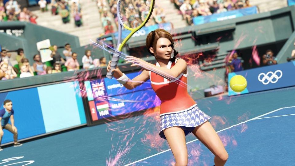 Olympic Games Tokyo 2020: The Official Video Game arriva su PS4, Xbox One, Switch, PC e Stadia il 22 Giugno 3