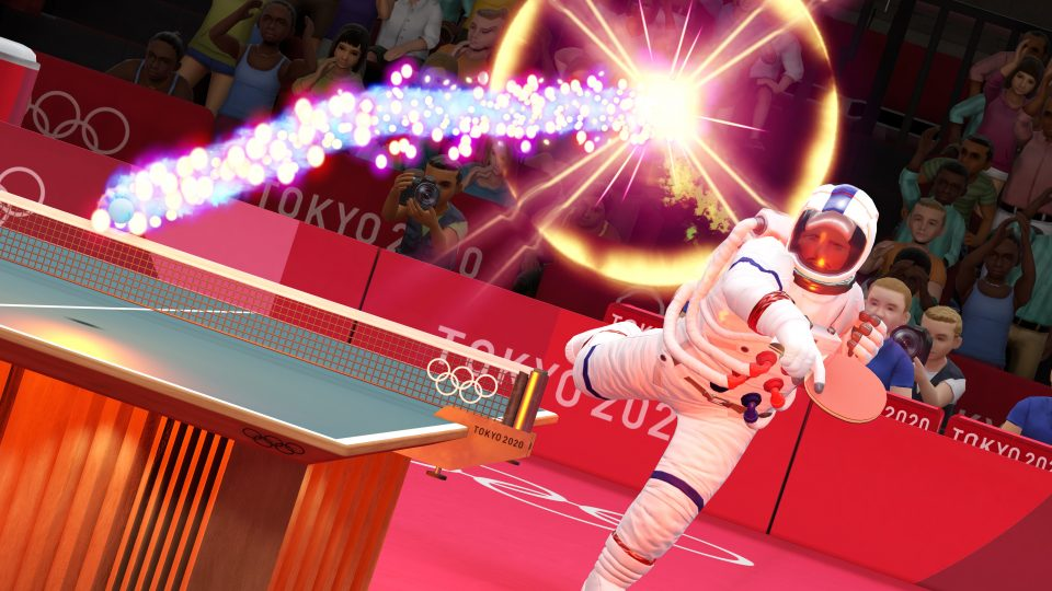 Olympic Games Tokyo 2020: The Official Video Game arriva su PS4, Xbox One, Switch, PC e Stadia il 22 Giugno 21