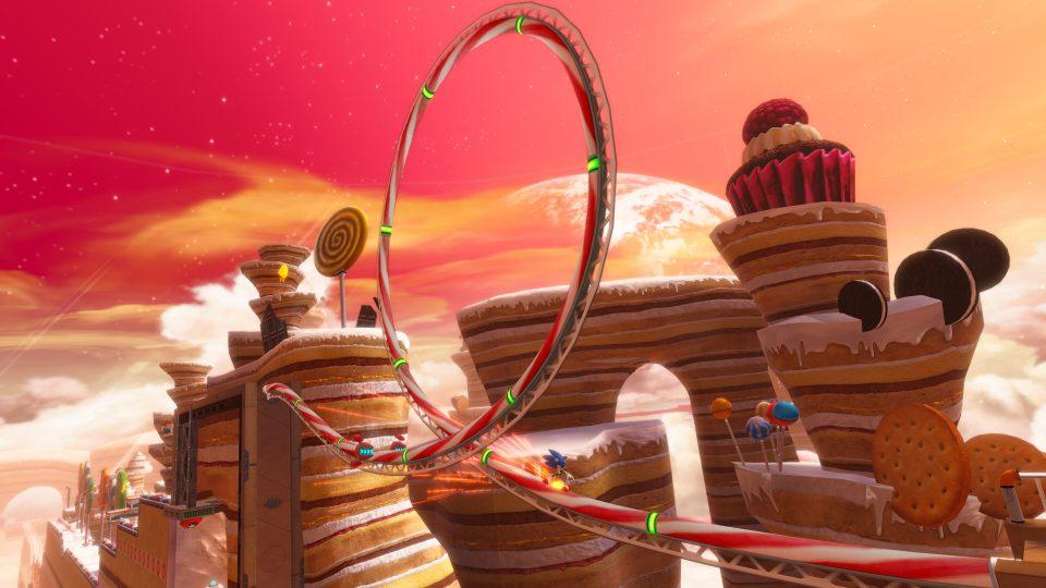Sonic Colors Ultimate annunciato per PS4, Xbox One, Switch e PC 1