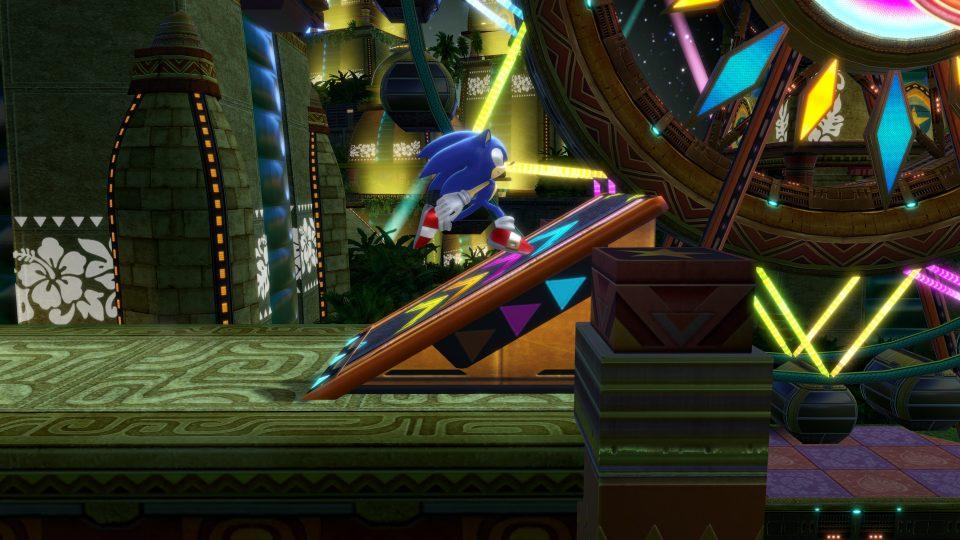 Sonic Colors Ultimate annunciato per PS4, Xbox One, Switch e PC 2