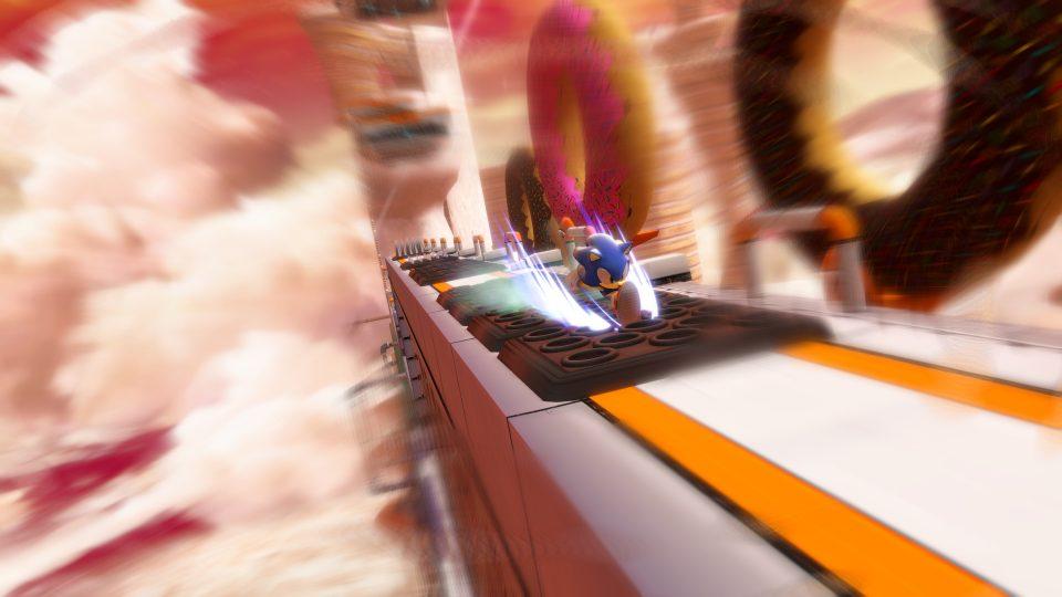Sonic Colors Ultimate annunciato per PS4, Xbox One, Switch e PC 4
