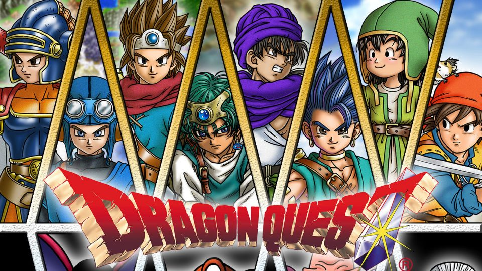 Dragon Quest (Serie)