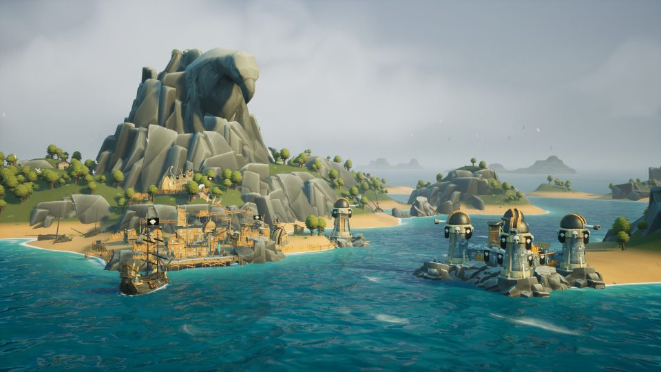 CGCReviews: King of Seas 3