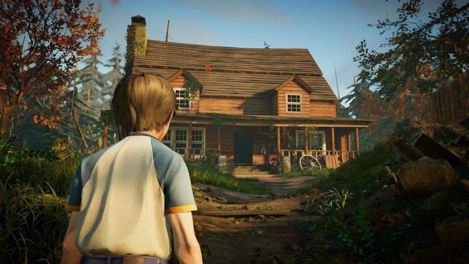 Alfred Hitchcock - Vertigo annunciato per PS5, PS4, Xbox Series, Xbox One, Switch e PC 6