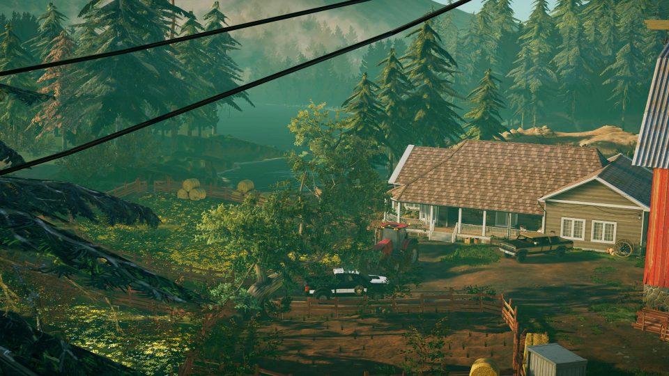 Alfred Hitchcock - Vertigo annunciato per PS5, PS4, Xbox Series, Xbox One, Switch e PC 7