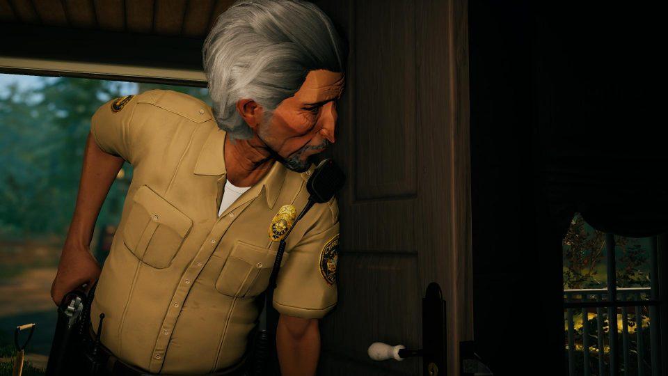 Alfred Hitchcock - Vertigo annunciato per PS5, PS4, Xbox Series, Xbox One, Switch e PC 8