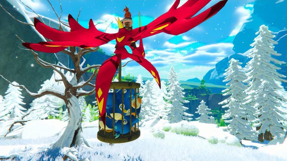 Palworld annunciato per PC 6