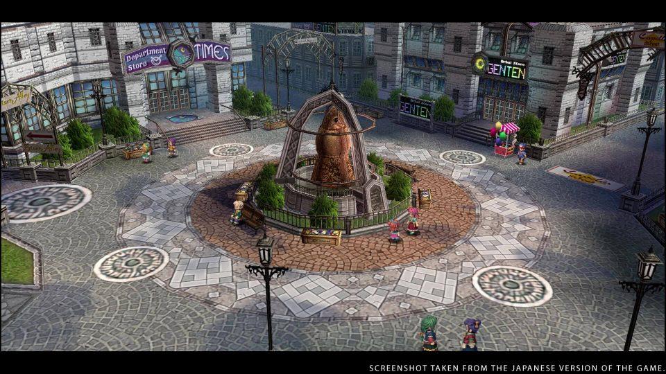 The Legend of Heroes: Trails from Zero arriva su PS4, Switch e PC ad Autunno 2022 in Occidente 6