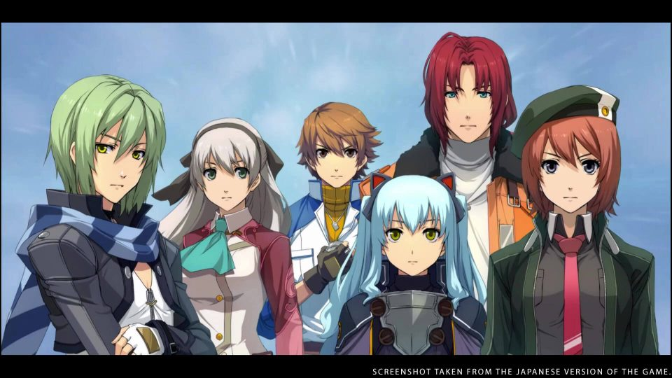 The Legend of Heroes: Trails to Azure arriva su PS4, Switch e PC nel 2023 in Occidente 6