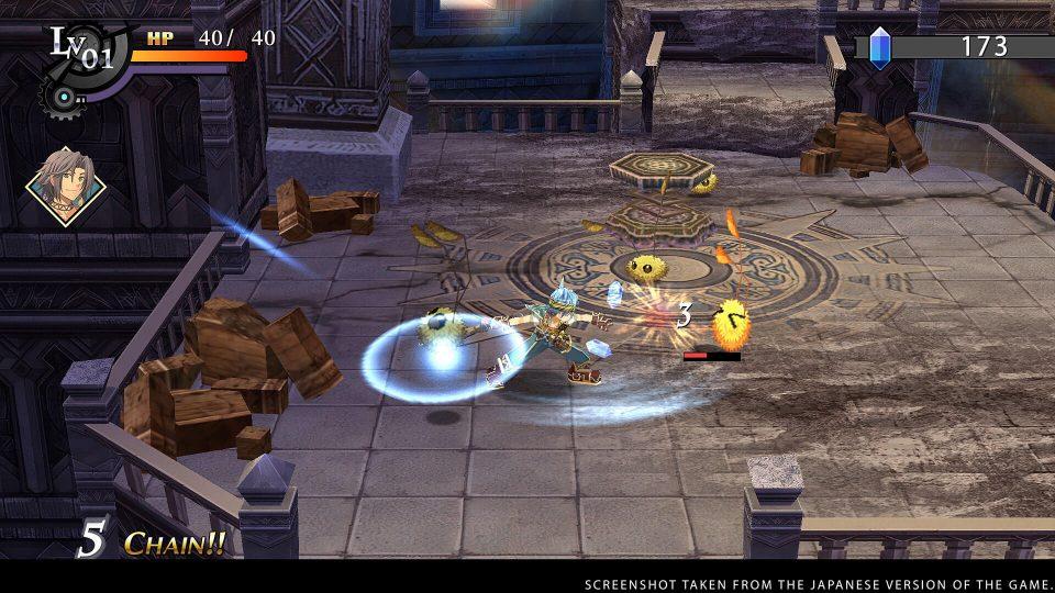 The Legend of Nayuta: Boundless Trails arriva su PS4, Switch e PC nel 2023 in Occidente 4