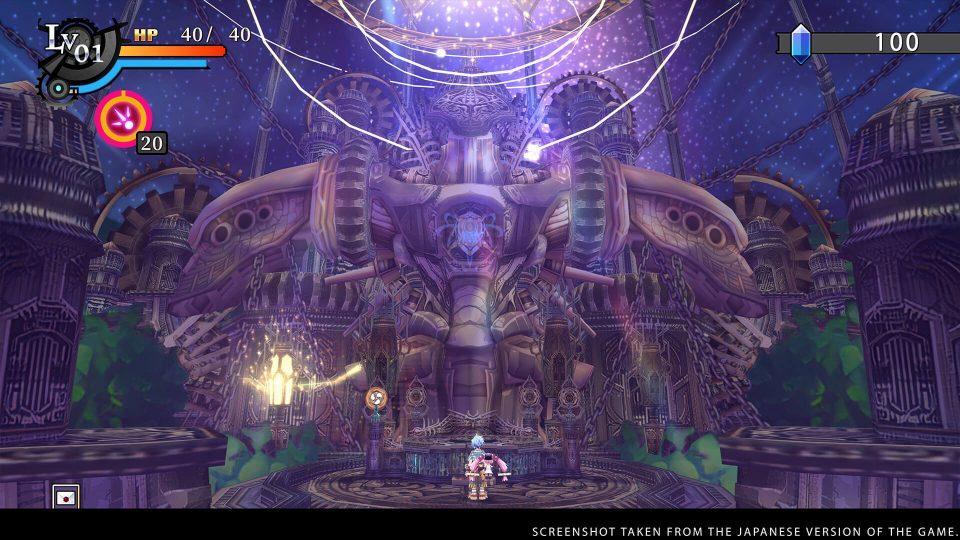 The Legend of Nayuta: Boundless Trails arriva su PS4, Switch e PC nel 2023 in Occidente 8