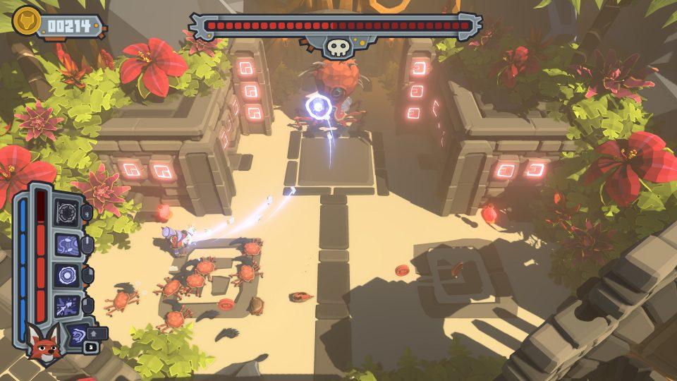 Trifox annunciato per PS5, PS4, Xbox Series, Xbox One, Switch e PC 5