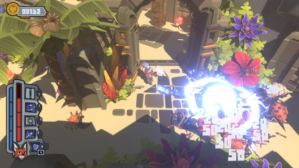 Trifox annunciato per PS5, PS4, Xbox Series, Xbox One, Switch e PC 9
