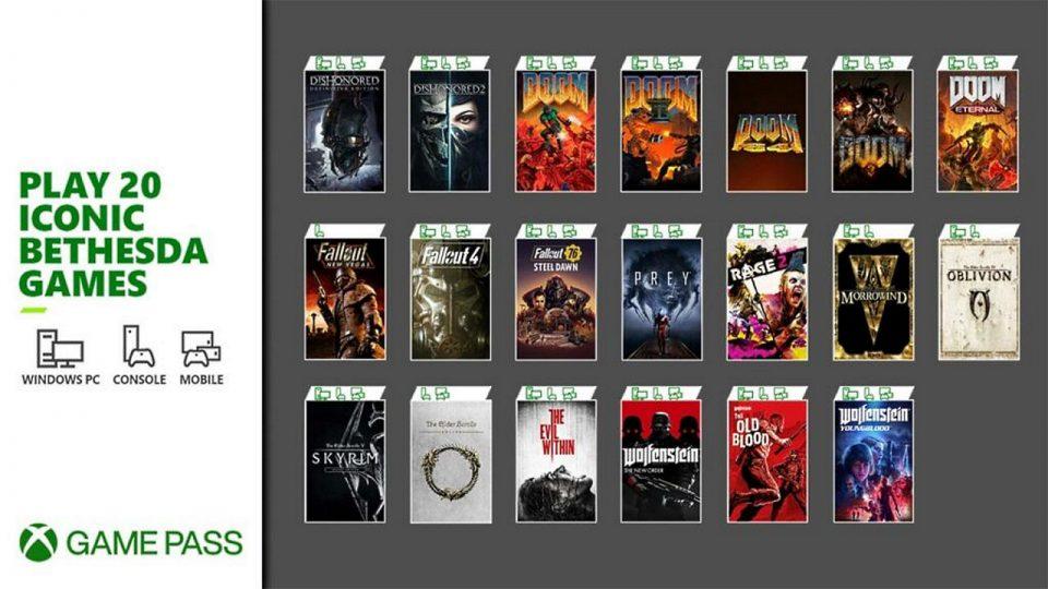 Tutti gli annunci dall'Xbox & Bethesda Showcase 2021 1