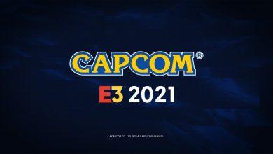 Capcom E3 2021 Showcase