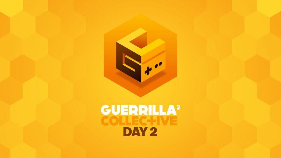 Guerrilla Collective: Day 2