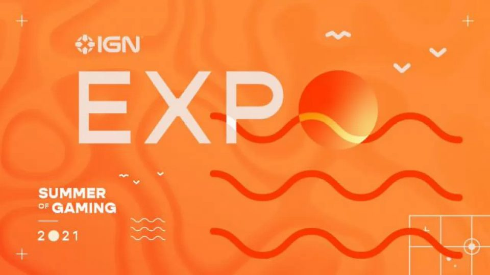 IGN EXPO 2021