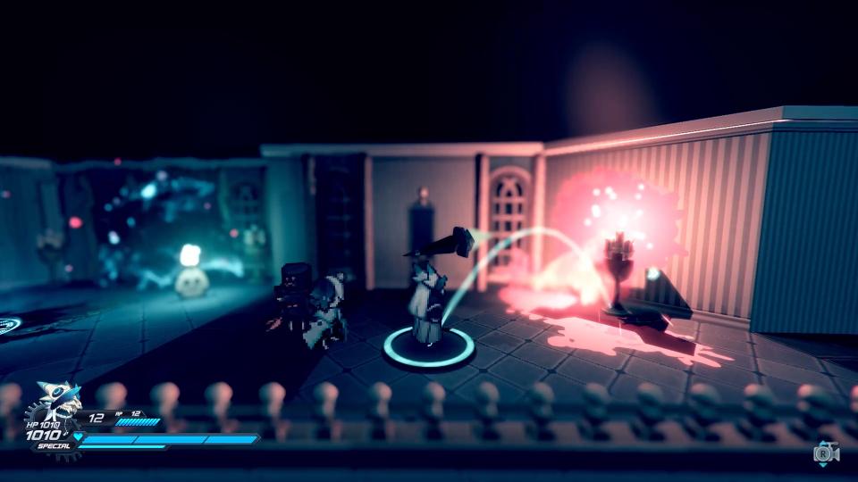 iii: Revolving Wonderland annunciato per PC 8