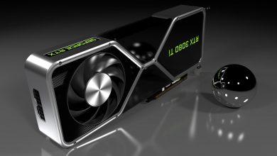 NVIDIA GeForce RTX 3080Ti