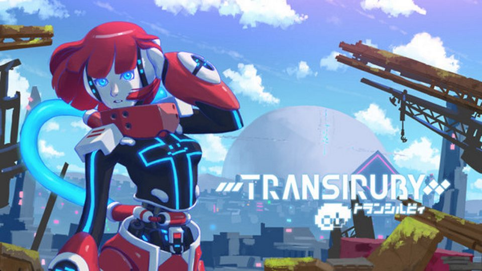 Transibury