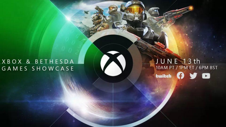 Xbox & Bethesda Showcase 2021