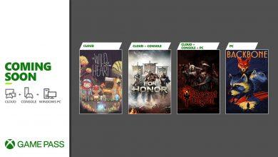 Xbox Game Pass Giugno 2021