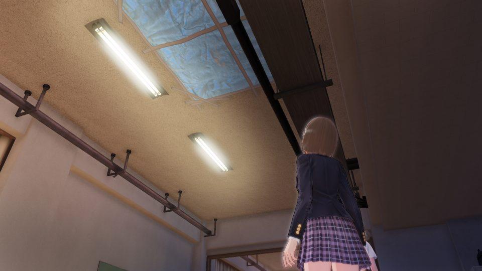 Blue Reflection: Second Light arriva il 9 Novembre in Occidente 15