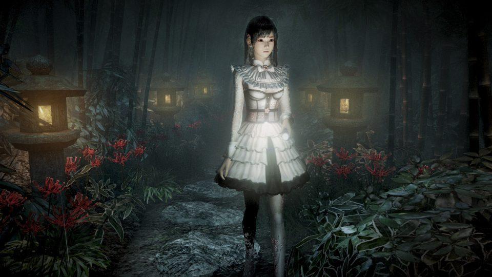 Fatal Frame: Maiden of Black Water in uscita su PS5, PS4, Xbox Series, Xbox One, Switch e PC il 28 Ottobre 4