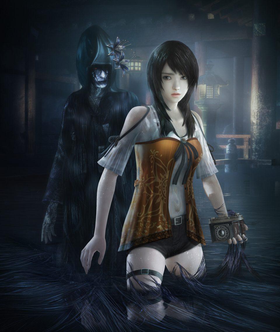 Fatal Frame: Maiden of Black Water in uscita su PS5, PS4, Xbox Series, Xbox One, Switch e PC il 28 Ottobre 7